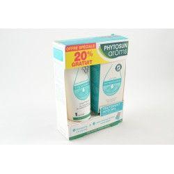 PHYTOSUN Arom Anti Poux Coffret Lotion 60ml + Shampooing Lavande 200ml