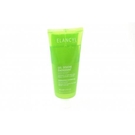 ELANCYL Gel Douche Energisant Tube de 200 ml