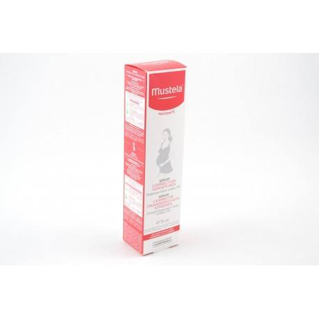 MUSTELA MATERNITE Sérum correction vergetures Tube de 75ml