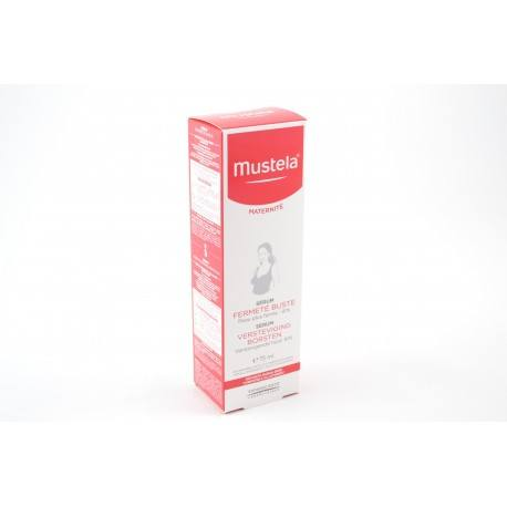 MUSTELA MATERNITE Sérum fermeté buste Tube 75ml