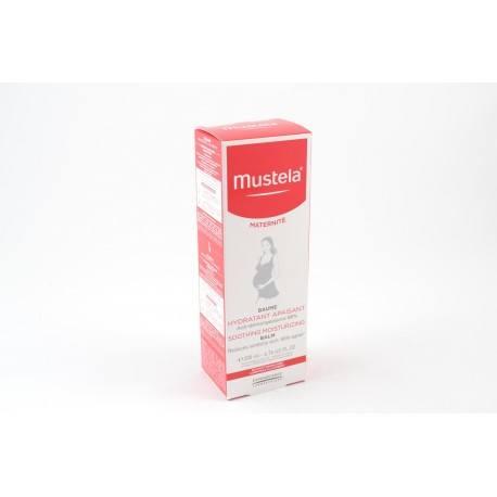 MUSTELA Maternité Baume Hydratant Apaisant Tube de 200 ml