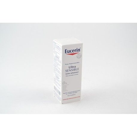 EUCERIN ULTRASENSIBLE Cr PN/Mx Fl air/50ml
