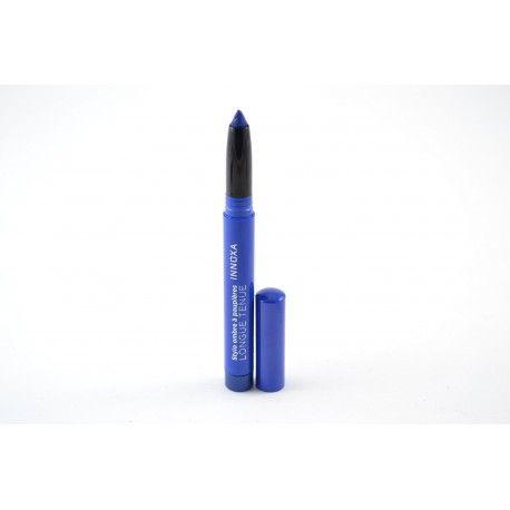 INNOXA Stylo ombre à paupières Longue tenue Couleur Bleu Azur