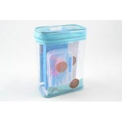 GIFRER Offre rhume Mouche bébé + 20 unidoses de lavage nasal