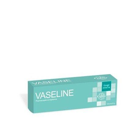 GIFRER Vaseline Tube de 50 g