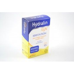 HYDRALIN GYN Solution usage intime Flacon de 100ml