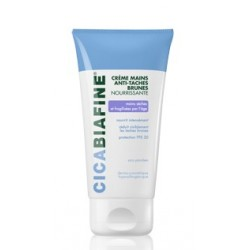 CICABIAFINE Crème mains anti-taches brunes Tube de 75 ml