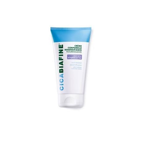 CICABIAFINE Crème corporelle redensifiante nourrissante Tube de 150 ml