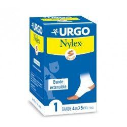 URGO NYLEX Bande extensible 4 m X 5 cm