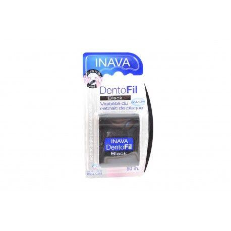 INAVA DentoFil Black