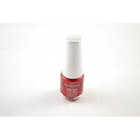 INNOXA Mini vernis 3.5 ml Couleur : Grenade