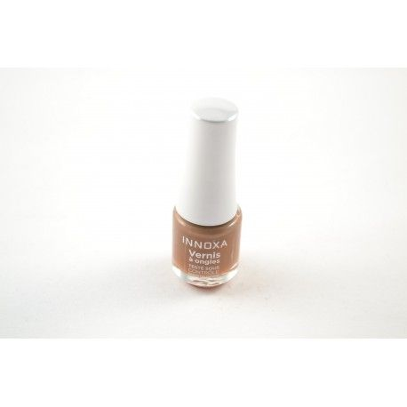 INNOXA Mini vernis 3.5 ml Couleur : Biling INNOXA Mini vernis 3.5 ml Couleur : Taupe