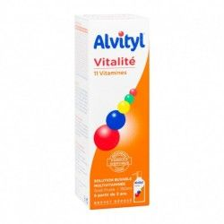 ALVITYL S buv Multivit prune Fl/150ml