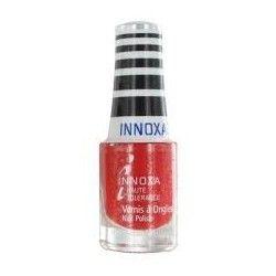 INNOXA Vernis à ongle rouge désir 411