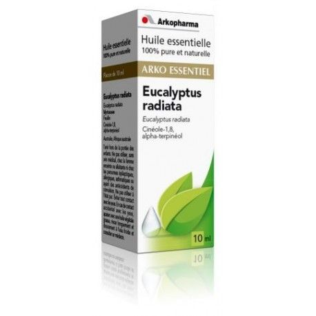 ARO ESSENTIEL Eucalyptus Radiata Flacon de 10 ml