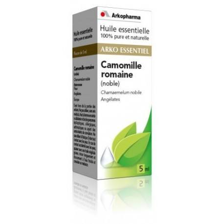 ARKO ESSENTIEL Camomille Romaine Flacon de 5 ml