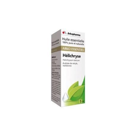 ARKO ESSENTIEL Helichryse Flacon de 5 ml