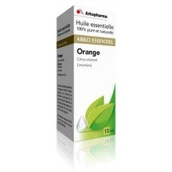ARKO ESSENTIEL Orange Flacon de 10 ml