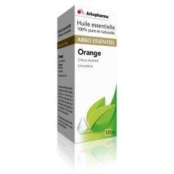 ARKO ESSENTIEL Orange Flacon de 10 ml