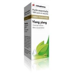 ARKO ESSENTIEL Ylang-Ylang Flacon de 10 ml