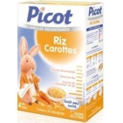 PICOT Far inst riz/car B/200g