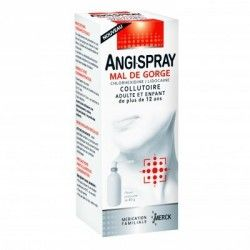 ANGI-SPRAY GRG Collut Fl/40ml