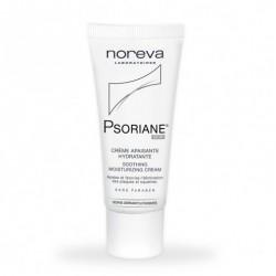 NOREVA PSORIANE Crème visage hydratante Tube de 40 ml