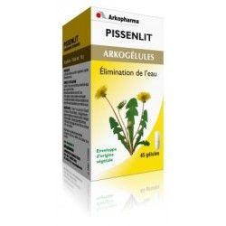 ARKOGELULES Pissenlit Gél Fl/45