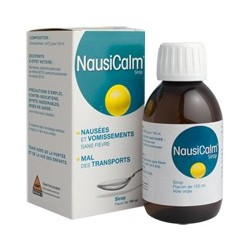 NAUSICALM Sp Fl/150ml