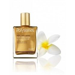 POLYSIANES Huile sublimatrice au Monoï Flacon de 50 ml