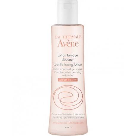 AVENE SOINS ESSENT Lot douc vis Fl/200ml