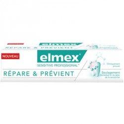ELMEX Sensitive Professional Répare et prévien Tube de 75 ml