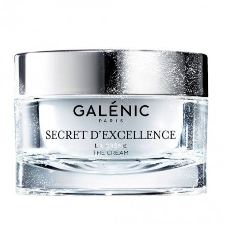 GALENIC Secret d'excellence la crème anti-âge global Pot de 50 ml