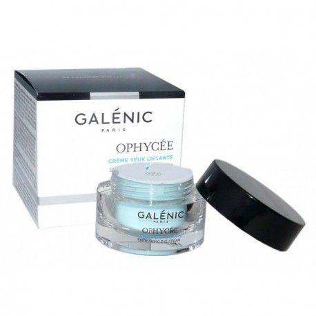 GALENIC OPHYCEE Crème yeux lissante Pot de 15 ml