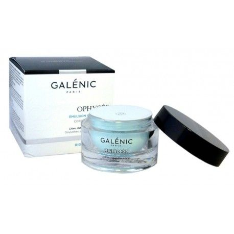 GALENIC OPHYCEE Emulsion correctrice Peaux normales Pot de 50 ml