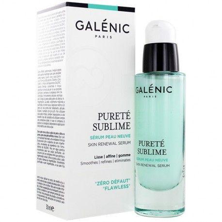 GALENIC PURETE SUBLIME Serum peau neuve Tube de 30 ml