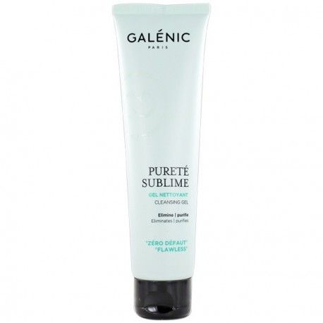 GALENIC PURETE SUBLIME Gel nettoyant Tube de 150 ml