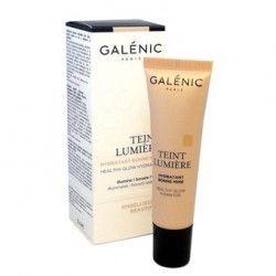 GALENIC TEINT LUMIERE Hydratant bonne mine Clair Tube de 30 ml