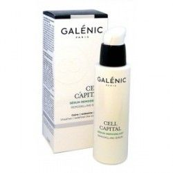 GALENIC CELL CAPITAL Sérum remodelant Tube de 30 ml