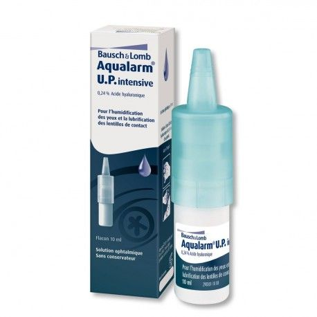 AQUALARM U.P Intensive Flacon de 10 ml