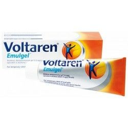 VOLTARENE EMULGEL Gel local Tube de 50g