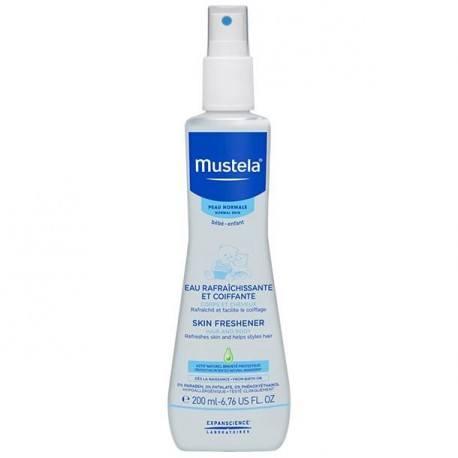 Mustela Eau pour la Toilette 200 ml