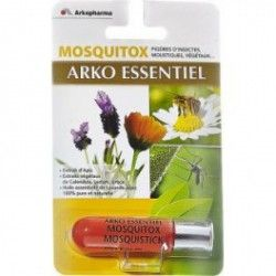 ARKO ESSENTIEL Mosquitox Stick roll on de 4 ml