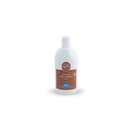 LINIMENT OLEO-CALCAIRE GIFRER Flacon de 500 ml