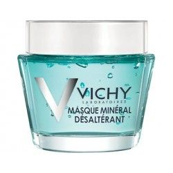 VICHY Masque Minéral désaltérant Pot de 75 grammes