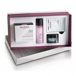 GALENIC Coffret AQUA INFINI Emulsion fraicheur
