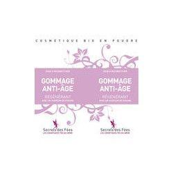 Secrets des fées Gomahhe anti-âge régénérant Lot de 2 soins