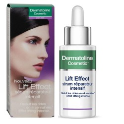 DERMATOLIN COSMETIC Lift Effect Sérum réparateur intensif Tube de 30 ml