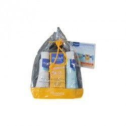 Mustela solaire Kit du 1er week end au soleil