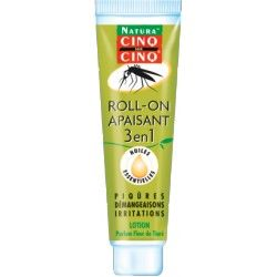 CINQ SUR CINQ Roll on apaisant 3 en 1 Tube de 7 ml
